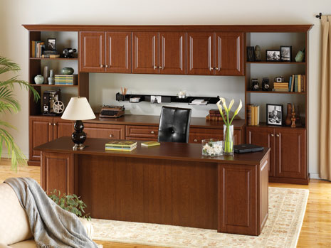 Commercial Cabinetry Example 6