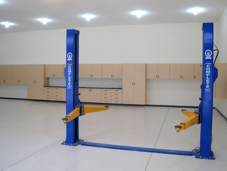 Commercial Coatings Example 6